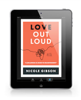 LOVE OUT LOUD e-book