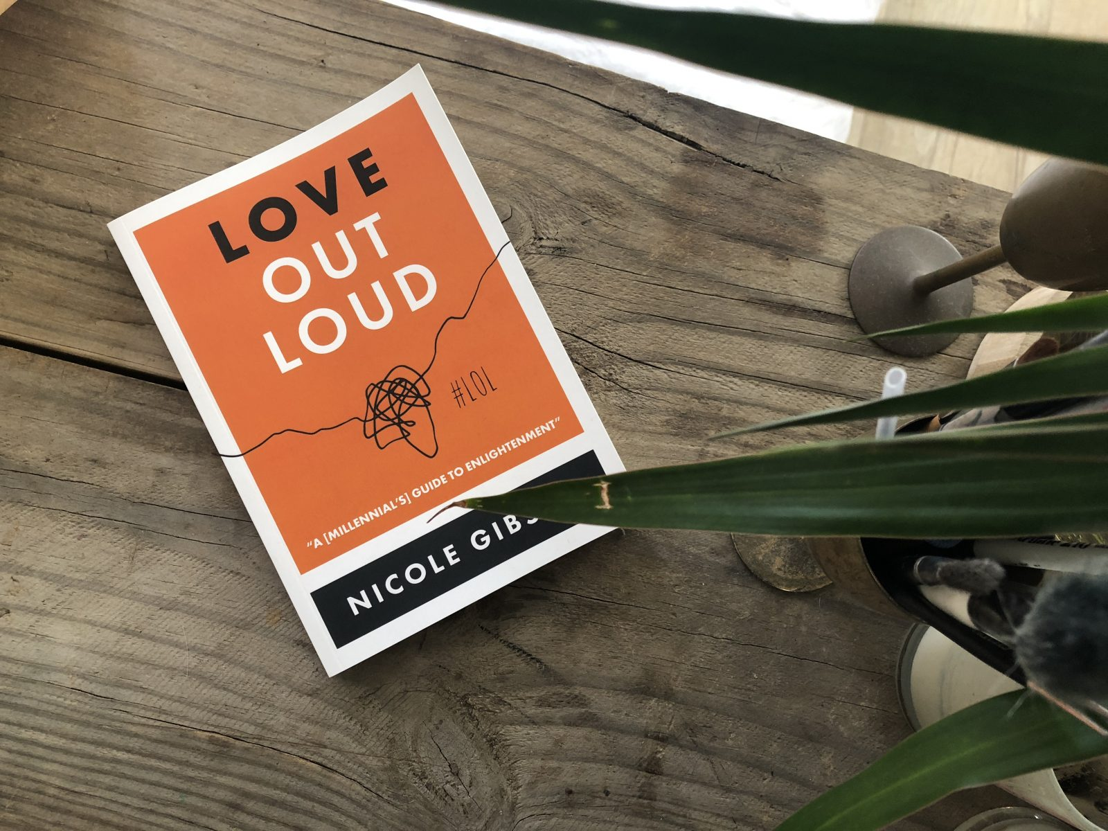 Love-Out-Loud-Book